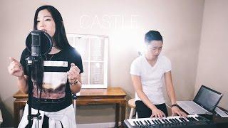 Castle - Halsey - Arden Cho x Daniel Jang Cover