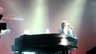 Serenata Rap - Giorgia @Palapartenope (20-05-14)