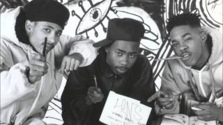 Leaders of the New School- Case of the P.T.A. (1991)