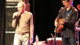 Pedro Luís e Ney Matogrosso cantam Noite Severina (Lula Queiroga e Pedro Luís)