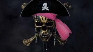 The Fabulous New 'Pirates of the Caribbean' Trailer