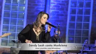 SANDY LEAH canta MADALENA (cover Elis Regina) no Bourbon Street 12/06/2013