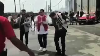 La Fórmula   Ozuna    Ft  Daddy  Yankee & De La Ghetto( VIDEO OFICIAL )