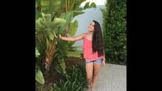 """Noelia Ramos   Cover """"Que hay más allá""""   Vaiana (Moana)  Disney"""