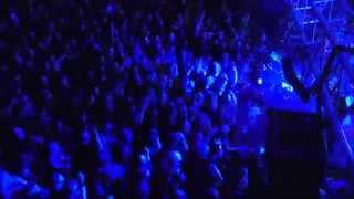 DYMYTRY Psy-core Tour, Kolín, FANS