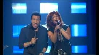 Andrea Berg & Lionel Richie - Angel 2012