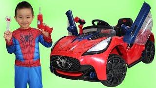 Spider-Man TAS - Sigla (Stagione 2) + Link Episodi width=