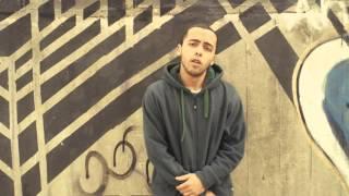 Chaminé-Quem pertence ao hip hop (Videoclip)