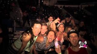 DCYC.TV Episode 9: Drop City Yacht Club - Hartford CT, June 2013 @ Hot 93.7 Summer Jam