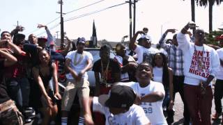 "LIL CADI PGE  FEATURING/  GI JOE O.M.G  - "" WESTCOAST """