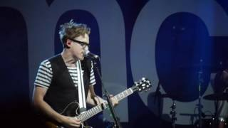 McFly; Ultraviolet. Manchester - 13th September 2016. HD.