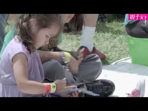 【親子天下】「創客精神」動手做,開啟真學習 - YouTube