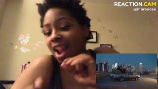 Rae Sremmurd, Swae Lee, Slim Jxmmi - Powerglide ft. Juicy J – REACTION.CAM