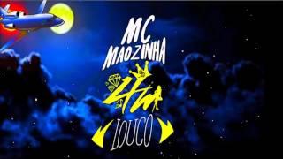 MC Mãozinha - 4m Louco (Com Letra) DJ Nene MPC  Áudio oficial