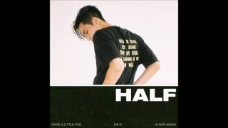 Sik-K (식케이) - Have A Little Fun (Feat. DPR LIVE) [H.A.L.F (Have.A.Little.Fun)]