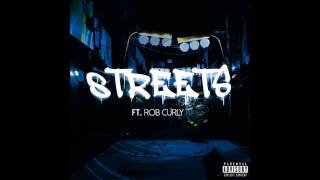 Habbit - Streets ft. Rob Curly (Prod. by HellaVibe)
