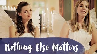 Nothing Else Matters | Metallica Frauen Cover |  Hochzeit Chor | Engelsgleich [23]