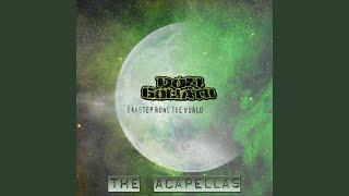 Herb fi Free (Acapella) (feat. Sizzla)