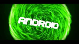 Intro para Android BR Gamers Agradecimento