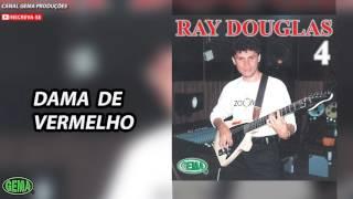 Ray Douglas Vol.4 - Dama de vermelho (Áudio oficial)