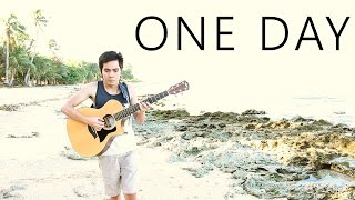 One Day - Matisyahu (fingerstyle guitar cover)