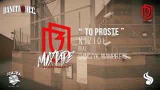 Nizioł - To proste ft. Chińczyk, Wampir FTS (prod. Dechu)