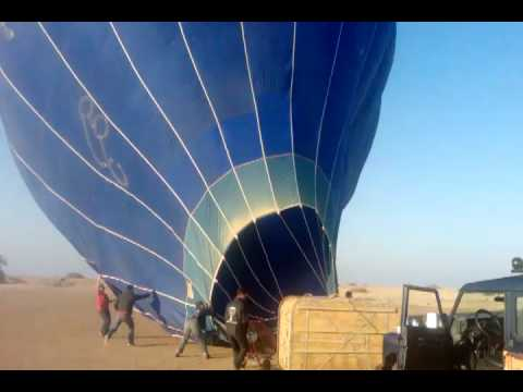 Hot Air Ballooning with Splash Morocco 3