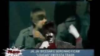 Freddy Mecury Prateado   Justin Biba Justin Bibier   Baby