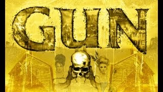 Gun (PS2) intro