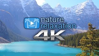 """Peaceful Relaxation"" 90 Second Sizzler - Nature Relaxation 4K"