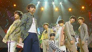 《Comeback Special》 BTS(방탄소년단) - Airplane pt.2 @인기가요 Inkigayo 20180527