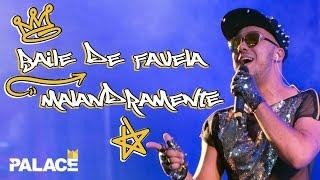 Baile de Favela - Malandramente - MC João - Dennis ft. MC Nandinho (Banda Palace Cover)