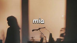 Bad Bunny - Mia (Lyrics / Letra) ft. Drake