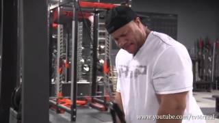 Bodybuilding Motivation - No Pain