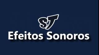 Efeito Sonoro - Transição (Abduction swish) #1