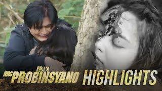 FPJ's Ang Probinsyano: Aubrey gets fatally shot