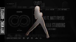 Coone ft. Matt Fryers - Last Man Standing (Official HQ Preview)