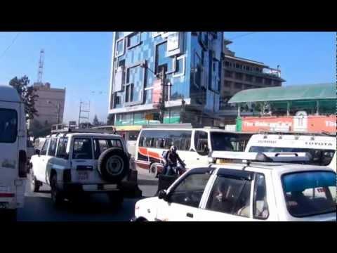Baneshwor Kathmandu_Demolished Structures