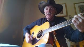 Sundown And Sorrow. Hank Williams Cover