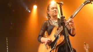 Nina Attal - Indelebile - live Bobigny 2015