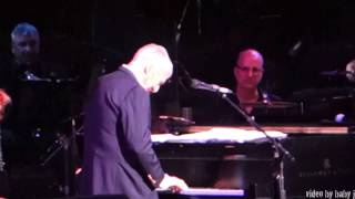 Burt Bacharach-RAINDROPS KEEP FALLING ON MY HEAD/Farewell-Live-Davies Symphony Hall, SF-Dec 10, 2014