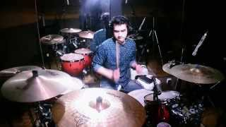 Sebryan Yosvien | Bastille - Icarus (Drum Cover)