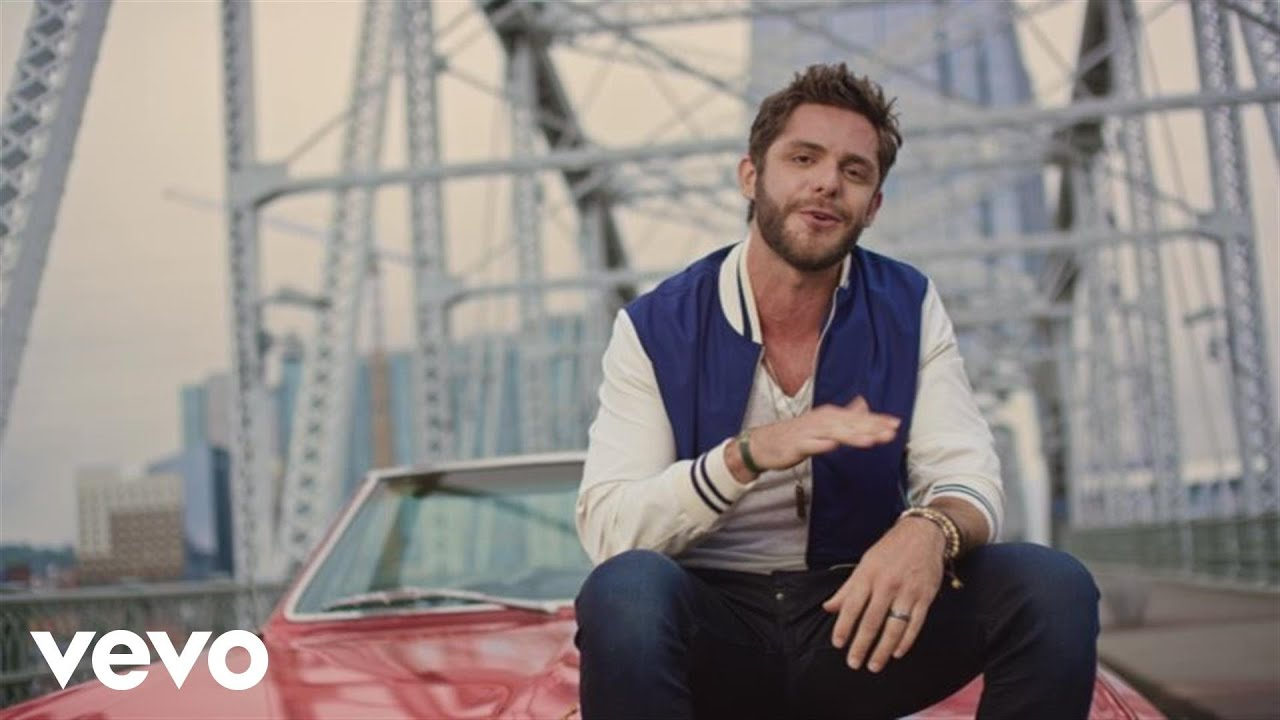 Thomas Rhett 50 Off Vivid Seats May
