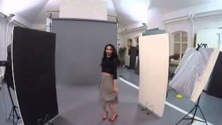 Conchita 'You Are Unstoppable' Cover Shooting – Making Of – Conchita Wurst #theunstoppables