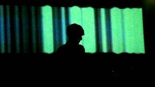 James Holden @ Nextech Festival 2011 - Seams - Focus Energy
