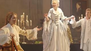 Pinchgut Opera's Triple Bill featuring Rameau