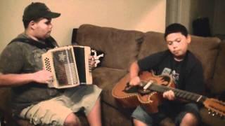 Asi Se Baile en Tejas featuring Los Morales Boys Nachito & Rudy