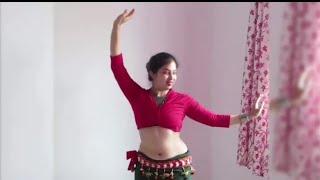 Belly Dance | let me love you | dhol Tasha