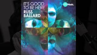 Russ Ballard's 2015 New Album