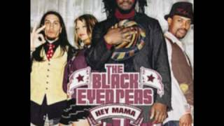 Black Eyed Peas-Hey mama